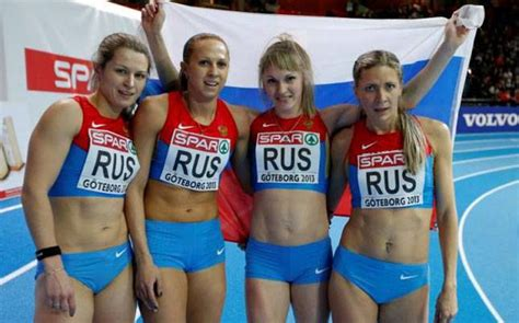 image gallery olympic athletes oops ioc backs iaaf decision to uphold russian athlete ban for