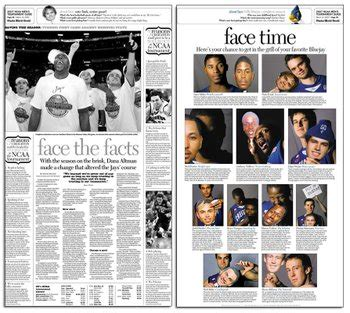 omaha world herald sports section media notes behind the world herald s creighton u coverage