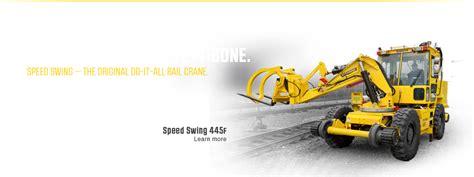 speed swing pettibone heavy duty handling