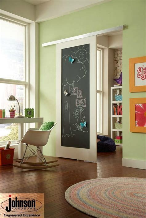 Adding Sliding Doors To A Room - 10 best wall mount quot barn door quot applications images on
