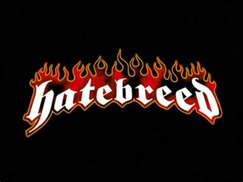 Hatebreed Band Musik various metal band hatebreed quot destroy everything