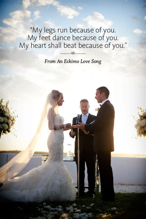 wedding ceremony readings ideas  pinterest wedding day quotes wedding officiant
