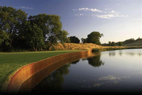 london golf club courses