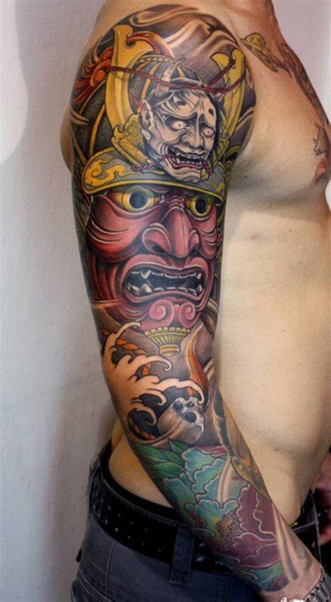 oriental tattoos for men top 103 best japanese tattoos for improb