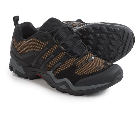 adidas outdoor adidas outdoor terrex fast x hiking shoes for men save 68