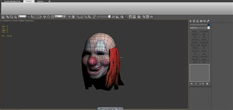 3d studio max tutorials computer graphics digital art creating hair planes in 3d studio max cgmeetup