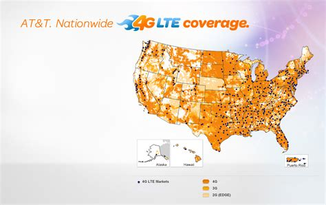 At T Lookup At T 4g Coverage Map Search Engine At Search