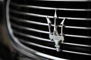 Maserati Ornament Car Logos And Ornaments Maserati Luxury