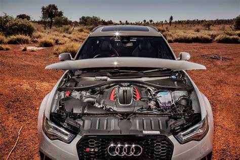 Audi Rs6 Motor by 2013 Audi Rs6 Avant V8 Engine Forcegt