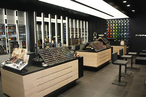 Make Up Shop m a c cosmetics britomart