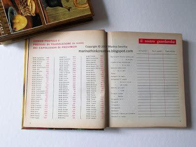 agenda di casa agenda di casa vintage