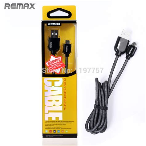 Mobile Phone Cable black usb cable micro mobile phone cable 1m fast charging