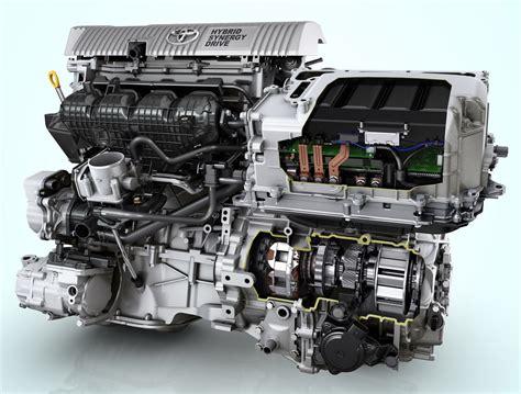 motor de toyota avances tecnol 243 gicos de la automoci 243 n propulsi 243 n h 237 brida