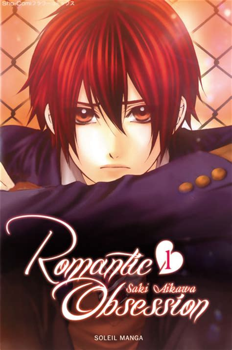 film anime vf romantic obsession manga s 233 rie manga news