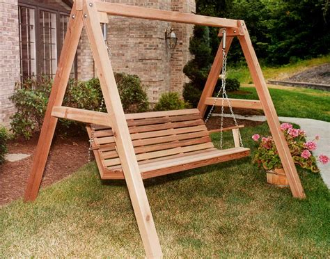 porch swing spring ideas decorate composite porch swing into the glass