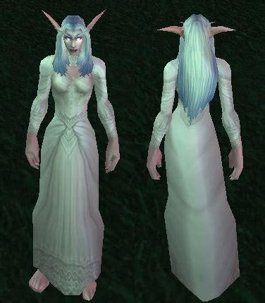 pattern white wedding dress wow white wedding dress wowwiki your guide to the world of