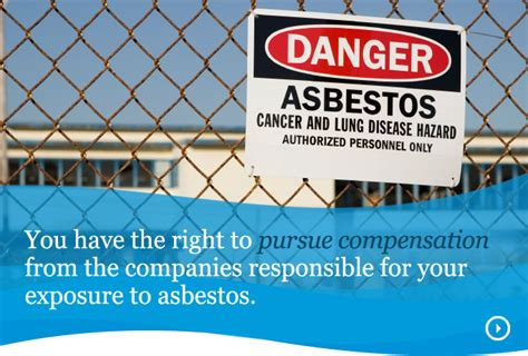 Mesothelioma Settlement Fund by Asbestos Exposure Products Companies Occupations
