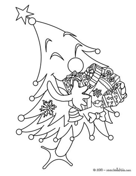 gl 252 cklicher weihnachtsbaum zum ausmalen zum ausmalen de
