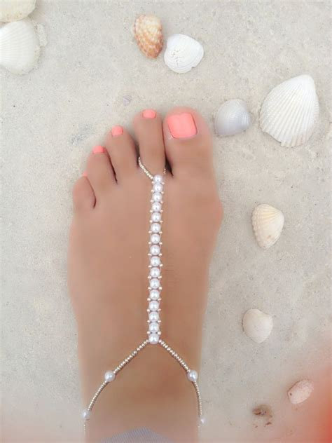 Gelang Kaki Summer Elephant diy ankle bracelets made ankle bracelet s and toe rings jewelry
