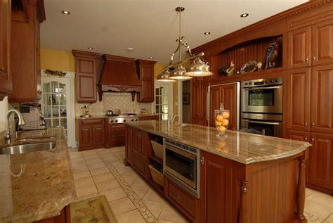 cocinas de estilo rustico
