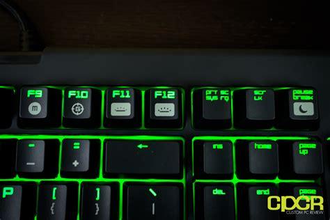 Light Up Keyboards by Razer Blackwidow 2013 Ultimate Mechanical Gaming Keyboard