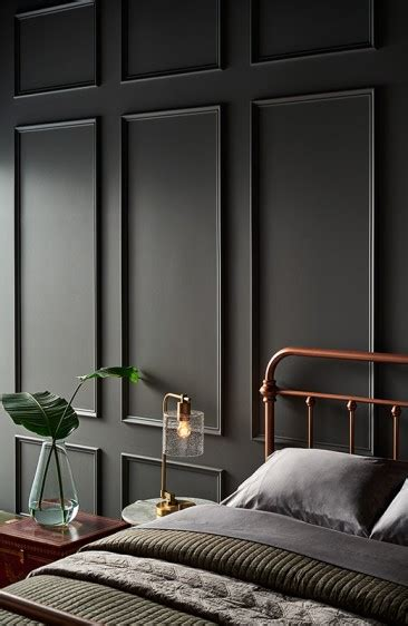 best formula for trendy graycolor the best grey paint colours designers always use chatelaine