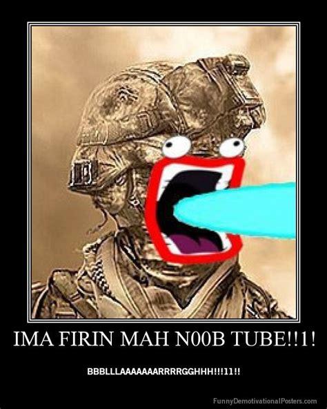 Tube Meme - image 104775 noob tube know your meme