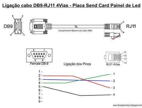 new wiring diagram rj45 to db9 elisaymk