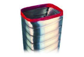 Chimney Liner Arrow Direction - stove pipe stainless steel chimney liners