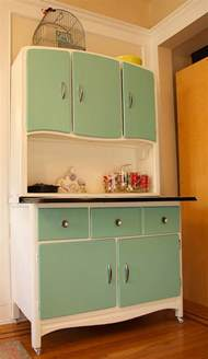 Old Kitchen Cabinet Ideas 25 Best Ideas About Vintage Cabinet On Pinterest