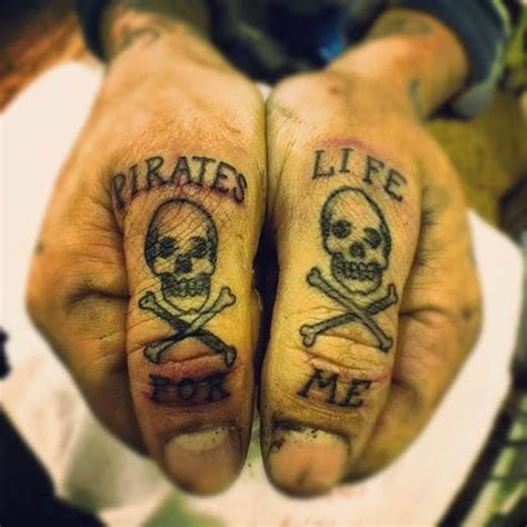 zombie skull 2 finger knuckle 166 best images about finger tattoos on