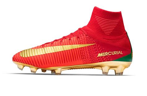 cristiano ronaldo s boots unveiled for confederations cup