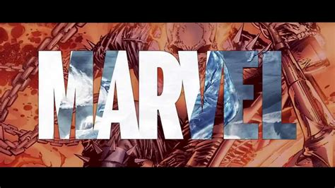 The Unofficial Marvel Intro Hd Youtube Marvel After Effects Template