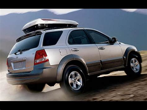 2006 kia sorento reviews 2006 kia sorento problems mechanic advisor