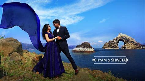 Shyam & Shweta Pre wedding video 2016   Hindi Bollywood
