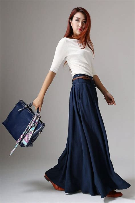 Best Flare Skirt Rok A Line Celana Fashion Korea Baju 13 best combat trousers images on casual