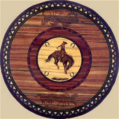 western themed rugs rodeo rider western area rug