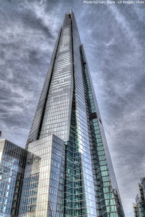 30 Square Meters by Interesting Facts About The Shard Just Fun Facts