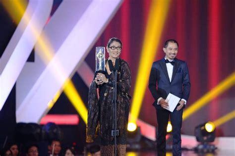 film terbaik festival film indonesia 2015 festival film indonesia 2015 sementara pendekar tongkat