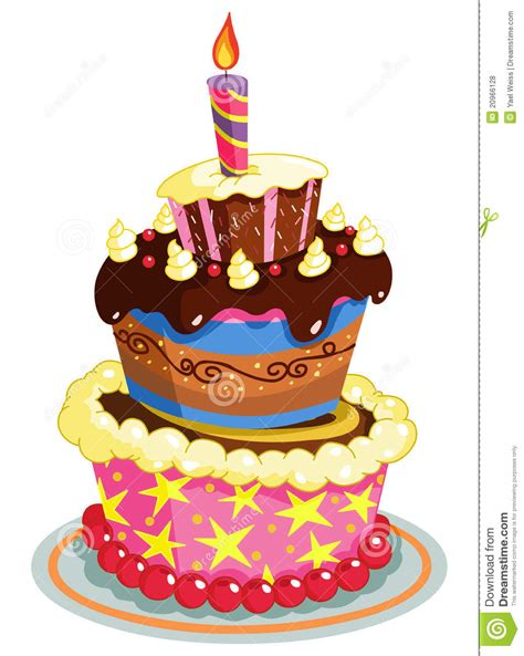 clipart torta pin pin cake clipart 1094814 by pams royalty free rf stock