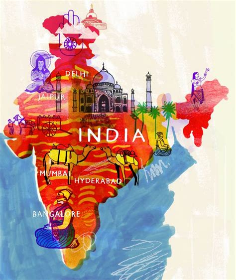 st design competition vibrant india 17 best ideas about india map on pinterest indian