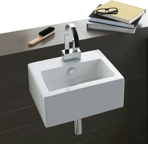 traditional bathroom sinks bissonnet fz14 wall mount or above counter ceramic sink