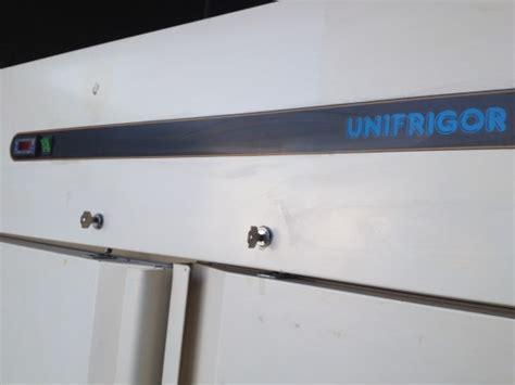 armoire frigo occasion armoire frigo 1400 litres format p 226 tissier 600 x 400 unifrigor occasion 1 650
