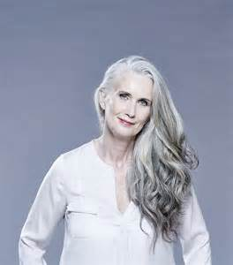 white hair 65 forever beautiful be brave ditch the dye elsa mcalonan