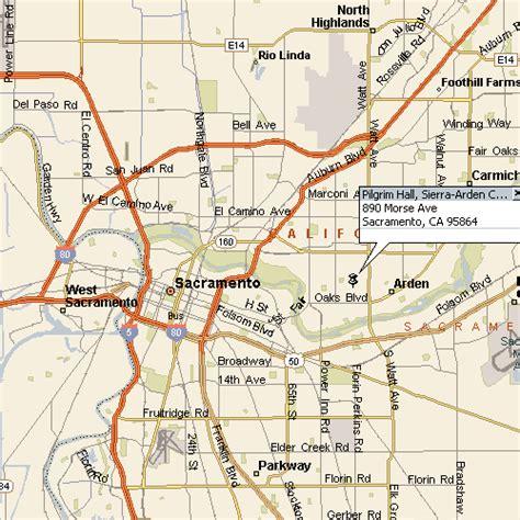 map of sacramento area sacramento capitolaires sacramento capitolaires home page