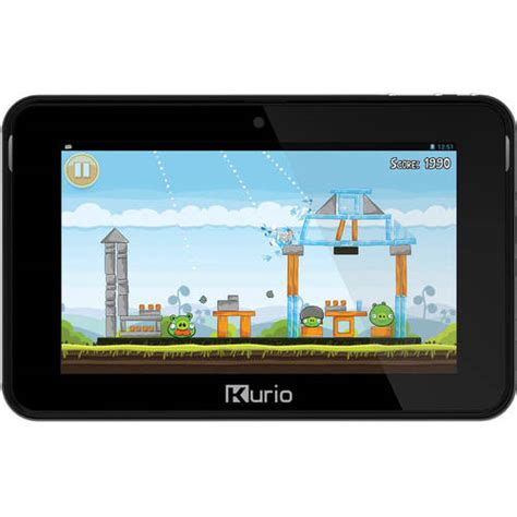 walmart tablets android kurio 7s 7 quot tablet with android 4 2 8gb memory walmart