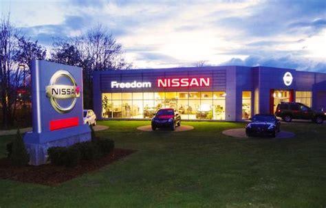 Used Car Dealerships Burlington Vt Freedom Nissan South Burlington Vt 05403 7717 Car