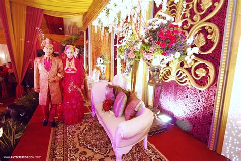 Wedding Malang by Muslim Wedding Ceremony Malang Indonesia By Antzcreator