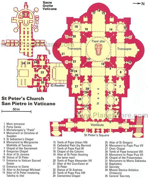 vatican floor plan 12 top rated tourist attractions in the vatican planetware