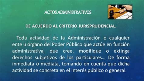 interes de mora en las declaraciones tributarias segundo trimestre 2016 actos administrativos